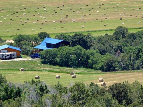 Haskins Ranch : Montrose : Colorado