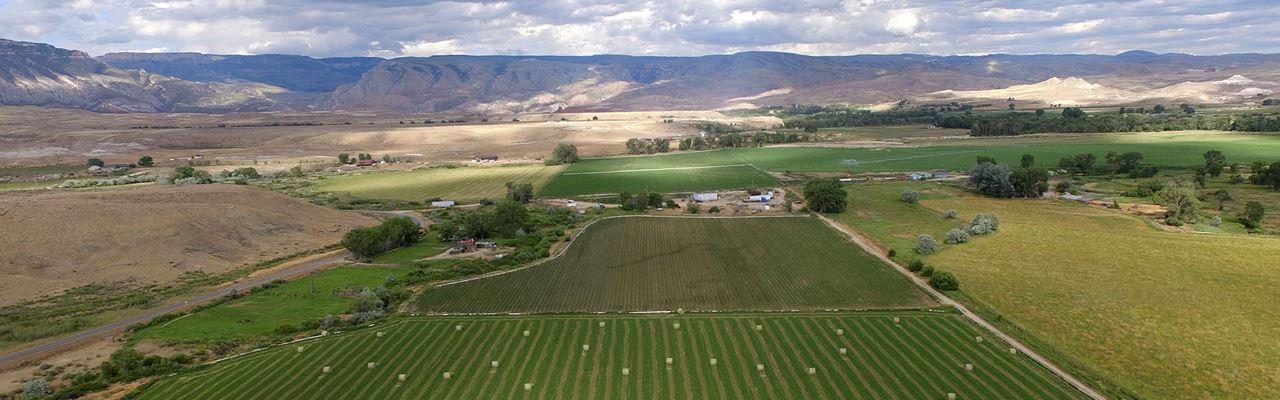 Shell Valley Ranch