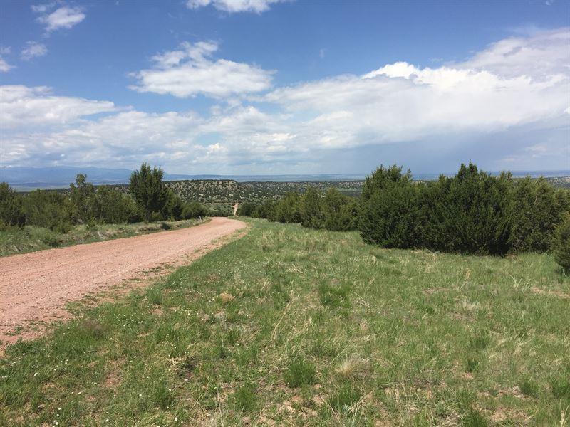 Vaughn Canyons Ranch : Pueblo : Pueblo County : Colorado