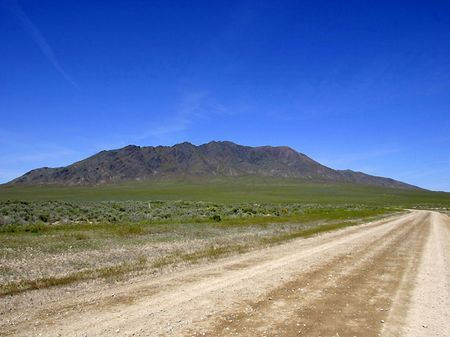 48.39 Acres Ranch Land $1 Start Bid : Winnemucca : Humboldt County : Nevada