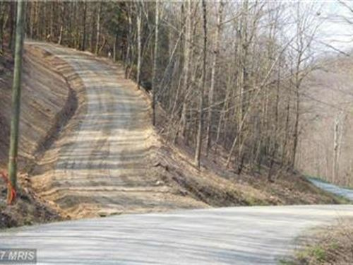 Unlimited Possibilities : Moorefield : Hardy County : West Virginia