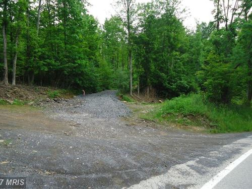 Unrestricted Rolling West Virginia : Gormania : Grant County : West Virginia