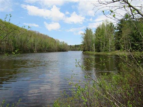 15 Acres Deer Trail/Kk6 Ln. 1102317 : Wetmore : Delta County : Michigan