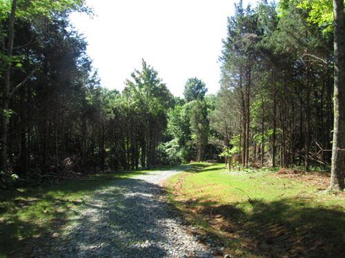 37 Acres In Adair County, Ky : Columbia : Adair County : Kentucky