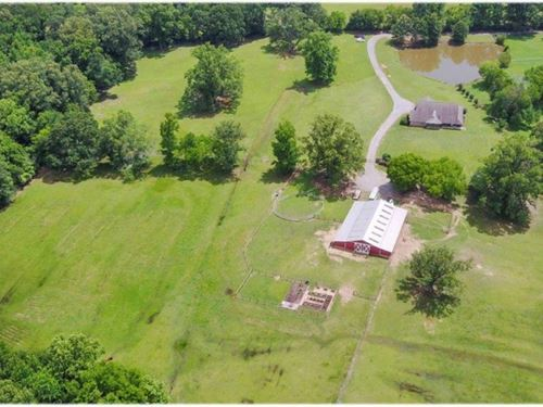 17.4 Acres In Madison County : Flora : Madison County : Mississippi