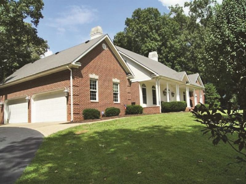 Home Acreage Auction Ranch Auction Bowling Green