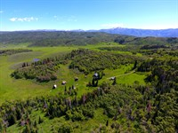 Lazy H 2 Ranch : Steamboat Springs : Routt County : Colorado
