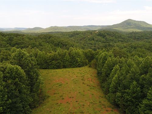 Toxaway Creek Tract : Westminster : Oconee County : South Carolina