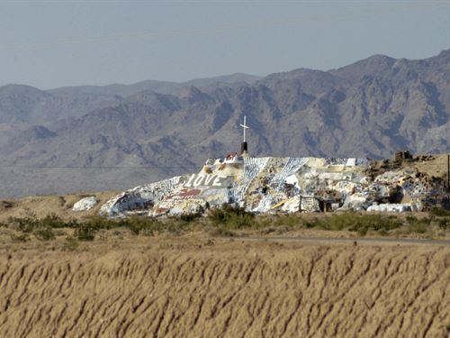 36.12 Acres In Calipatria, CA : Calipatria : Imperial County : California