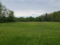 Hidden Meadows Hunting Land : Macomb : Saint Lawrence County : New York