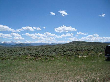 Aguilar Ranch : Kremmling : Grand County : Colorado