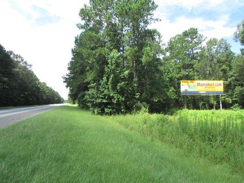 Cantey Bay 165 : Summerton : Clarendon County : South Carolina