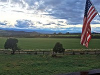 Km Ranch : Montrose : Montrose County : Colorado