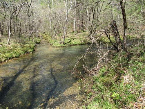 58-009 Bay Spring Retreat : Shelby : Alabama