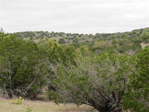 80 Acres For Sale Rocksprings : Rocksprings : Edwards County : Texas