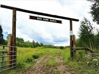 Red Hawk Ranch : Gunnison : Colorado