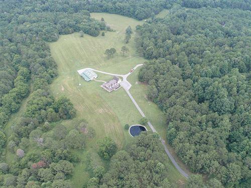 Very Private. Large Homesite. : Somerset : Pulaski County : Kentucky