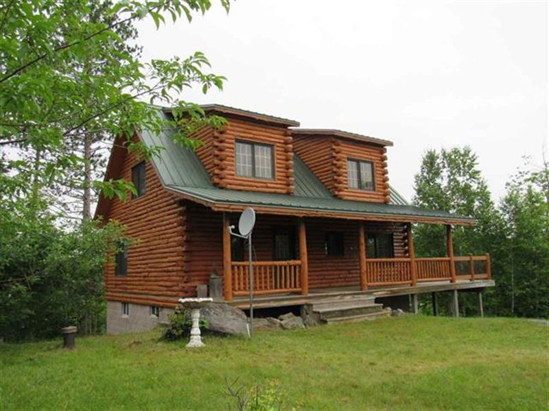 8470 Woods Rd / Trail 5, 1103158 : Champion : Marquette County : Michigan