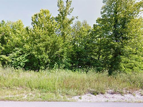 Large Lot Investment Opportunity : Ashland : Boyd County : Kentucky