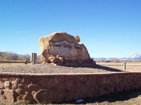 River Ridge Ranch 36 Acres : Walsenburg : Huerfano County : Colorado