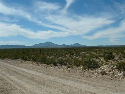 60 Acres In West Texas Only $298/Mo : Sierra Blanca : Hudspeth County : Texas