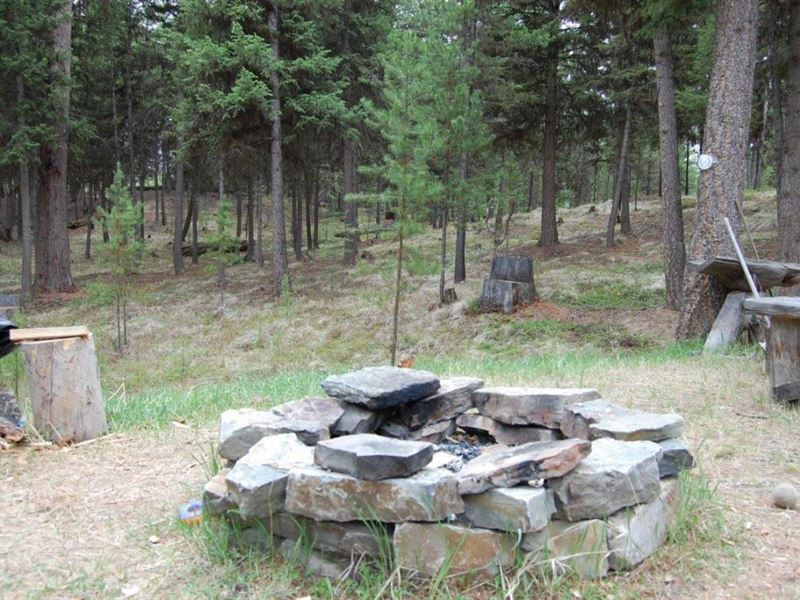 Cabin Getaway With Trails Hunting Ranch For Sale Marion