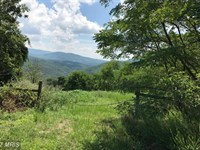 Land For The Mountain Man : Moorefield : Hardy County : West Virginia