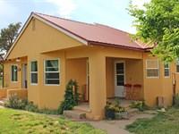 Country Home & Orchard : Dolores : Montezuma County : Colorado