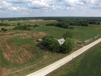 98 Acres Lion Ave : Macon : Macon County : Missouri