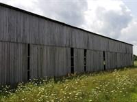 J Bolender Rd - 205 Acres : Felicity : Brown County : Ohio