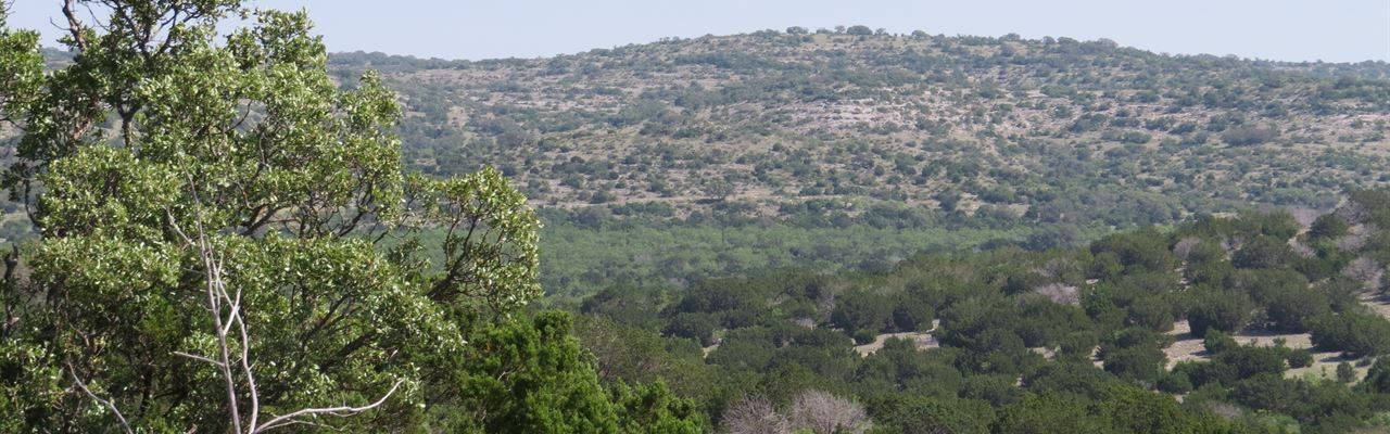 Scenic, Hunting, Well, Electric : Rocksprings : Edwards County : Texas