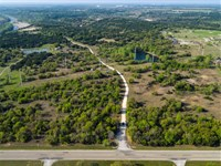 Treaty Vistas : Granbury : Hood County : Texas