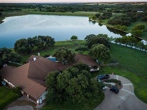 Jt Ranch : Dublin : Erath County : Texas