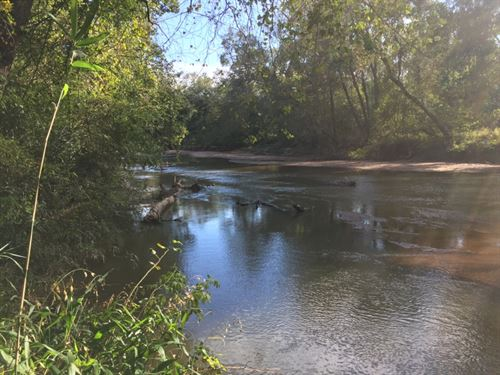Reduced, Riverfront Property : Watkinsville : Oconee County : Georgia