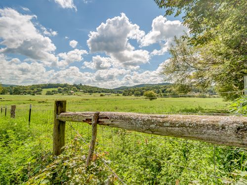 Prime Location 100 Acre Farm : College Grove : Williamson County : Tennessee