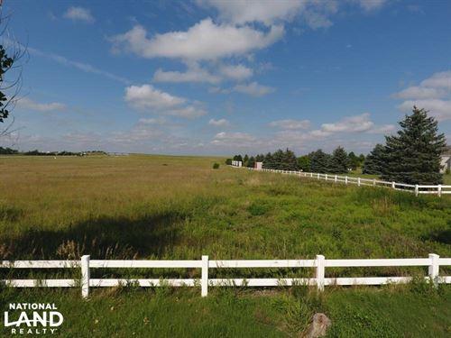 Crp & Grass For Sale - Stratton, CO : Stratton : Kit Carson County : Colorado