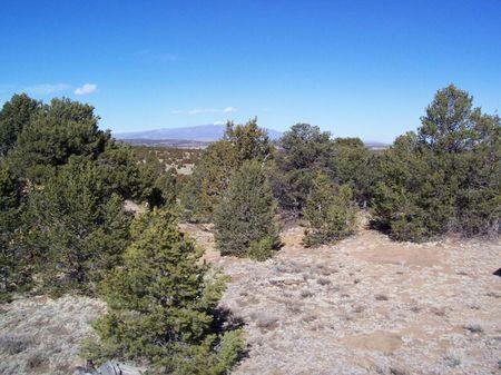 River Ridge Ranch Lot 96 : Walsenburg : Huerfano County : Colorado