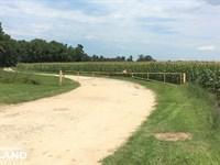 Lynches River Hunting Estate : Lynchburg : Lee County : South Carolina