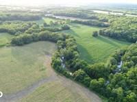 Captain Creek Hunting And Income : Eudora : Johnson County : Kansas