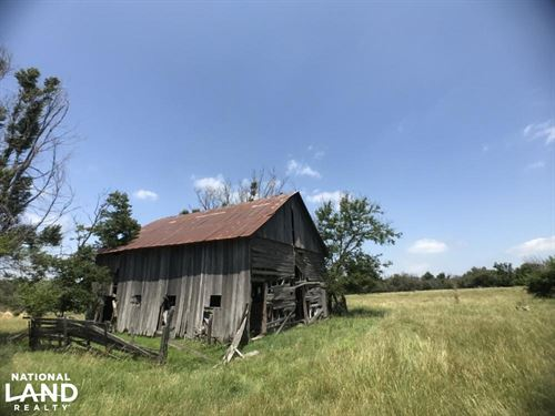 Stateline Pasture 250 : Welch : Craig County : Oklahoma