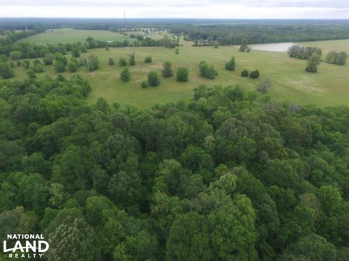 Catoma Creek Hunting, Timber, And : Pike Road : Montgomery County : Alabama