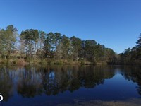 Old Stage Road Recreation Retreat : Edgefield : Edgefield County : South Carolina