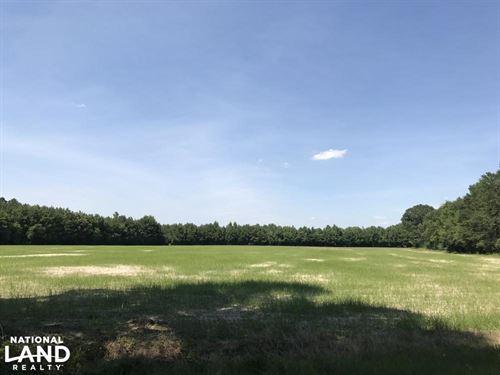 Cape Fear River Homesite Pasturelan : Tar Heel : Bladen County : North Carolina