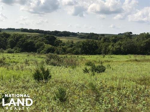 Fremont County Hidden Treasure : Thurman : Fremont County : Iowa