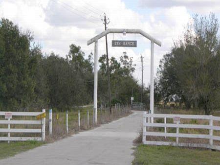 2 X 4 Ranch : Arcadia : DeSoto County : Florida