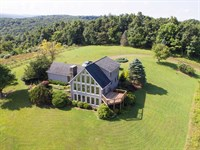 For Sale- 3 Br, 3 Ba Private House : Floyd : Floyd County : Virginia