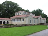 Luxurious Equestrian Property : Eads : Shelby County : Tennessee