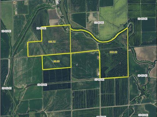 612 Ml Ac Duck/Goose Lease : Heth : Saint Francis County : Arkansas