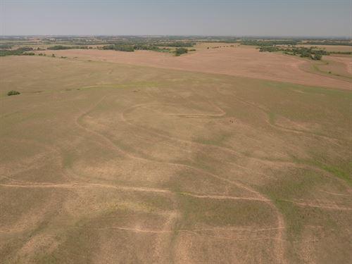 The Ranch 450 : Turon : Reno County : Kansas