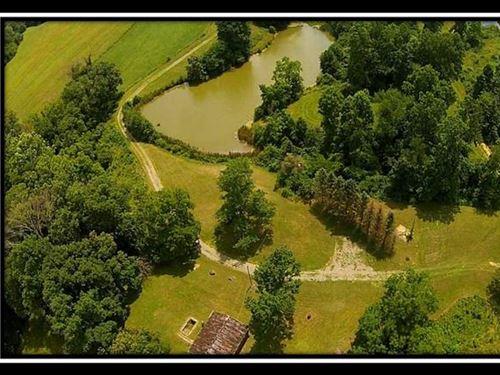 Pavilion On Wills Creek : Kimbolton : Guernsey County : Ohio